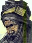 Obras de arte: America : Argentina : San_Juan : Rivadavia : Tuareg