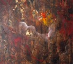 Obras de arte: America : México : Jalisco : zapopan : de noche los cuerpos