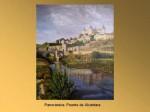 Obras de arte: Europa : España : Castilla_La_Mancha_Toledo : Toledo : Puente de Alcántara