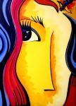 Obras de arte: America : Colombia : Antioquia : Medellin : No. 7 - SERIE UNA MIRADA