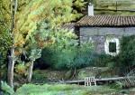 Obras de arte: Europa : España : Andalucía_Sevilla : sevilla : # 1335 -