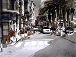 Obras de arte: Europa : España : Catalunya_Barcelona : ir_a_paso_2 : Lloret