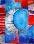 Obras de arte: America : México : Mexico_Distrito-Federal : Coyoacan : BESO DE LUNA