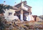 Obras de arte: Europa : España : Castilla_La_Mancha_Toledo : Toledo : Venta del Alma