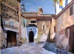 Obras de arte: Europa : España : Castilla_La_Mancha_Toledo : Toledo : San Juan de la Penitencia