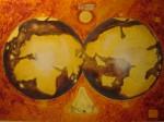 Obras de arte: America : Colombia : Risaralda : Pereira_ciudad : Duchamp y la Logica del Mundo
