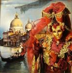 Obras de arte: America : Argentina : Buenos_Aires : Ciudad_de_Buenos_Aires : La Vigilia de Dios en Venecia
