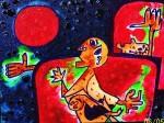 Obras de arte: America : Argentina : Santa_Fe : Rosario : Guernilla