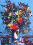 Obras de arte: Europa : España : Catalunya_Barcelona : Martorell : BOUQUET BLUE