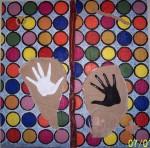 Obras de arte: Europa : España : Madrid : Madrid_ciudad : Confrontación