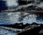 Obras de arte: America : México : Nuevo_Leon : Monterrey : playa del mar del norte