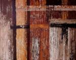 Obras de arte: America : México : Nuevo_Leon : Monterrey : my castle door