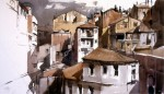 Obras de arte: Europa : España : Catalunya_Barcelona : ir_a_paso_2 : La Llum -Manresa-