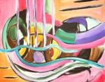 Obras de arte: America : Chile : Valparaiso : viña_del_mar : EL DOLOR QUE NOS UNE