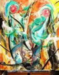 Obras de arte: America : Chile : Valparaiso : viña_del_mar : TERNURA I
