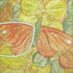 Obras de arte: Europa : España : Comunidad_Valenciana_Alicante : Novelda : alas rojas