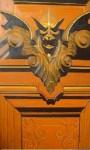 Obras de arte: Europa : España : Castilla_y_León_Burgos : Miranda_de_Ebro : Máscara