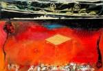 Obras de arte: Europa : Lituania : Kauno : LETONIA : a la Safar