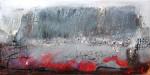 Obras de arte: Europa : Lituania : Kauno : LETONIA : wall