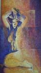 Obras de arte: America : Chile : Region_Metropolitana-Santiago : Santiago_de_Chile : introspeccion