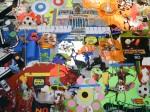 Obras de arte: Europa : España : Madrid : Madrid_ciudad : RETIRO 2008
