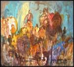 Obras de arte: America : Chile : Bio-Bio : Concepción : añoranza
