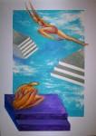 Obras de arte: Europa : España : Canarias_Santa_Cruz_de_Tenerife : Santa_Cruz_Tenerife :