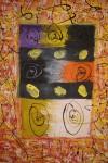 Obras de arte: Europa : España : Galicia_Lugo : Villalba : SÓLO PARA PIANOLA