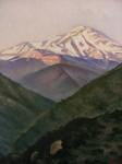 Obras de arte: America : Chile : Bio-Bio : Concepción : Cerro los Angeles