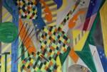 Obras de arte: Europa : España : Galicia_Lugo : Villalba : ARTES Y PARTES