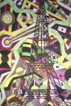 Obras de arte: Europa : España : Galicia_Lugo : Villalba : PARIS ¡MON AMOUR¡