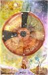 Obras de arte: America : Colombia : Risaralda : Pereira_ciudad : Cosmogonía Quimbaya