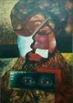 Obras de arte: America : Chile : Bio-Bio : Chillán : ensueños