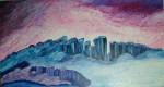 Obras de arte: America : Colombia : Santander_colombia : Bucaramanga : THE LAST GLASCIER