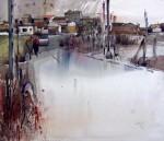 Obras de arte: Europa : España : Catalunya_Barcelona : ir_a_paso_2 : Cami