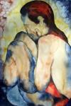 Obras de arte: America : Argentina : Mendoza : godoy_cruz : Llorar y reie