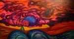 Obras de arte: America : Colombia : Santander_colombia : Bucaramanga : NUCLEAR ACCIDENT