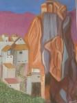 Obras de arte: Europa : España : Andalucía_Jaén : jaen : Castillo de Solera
