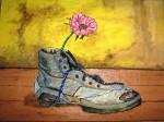 Obras de arte: Europa : España : Murcia : cartagena : Aún hay vida
