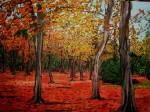 Obras de arte: Europa : España : Murcia : cartagena : otoño