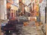 Obras de arte: Europa : España : Valencia : Montaverner : CARRER MONCA