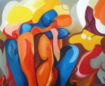 Obras de arte: America : México : Morelos : cuernavaca : ILUSIÓN PERDIDA  (LOST ILLUSION)