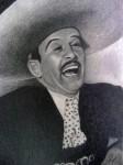 Obras de arte: America : México : Queretaro_de_Arteaga : Centro-Queretaro : Pedro Infante