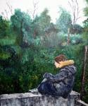 Obras de arte: Europa : España : Andalucía_Jaén : Martos : El Silencio de la Naturaleza