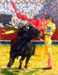 """Obras de arte: Europa : España : Andalucía_Sevilla : Sevilla-ciudad : """"EL ESTATUARIO"""""""