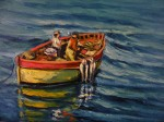 Obras de arte: America : Chile : Bio-Bio : Concepción : La Pesca