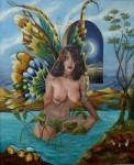 Obras de arte: America : México : Mexico_Distrito-Federal : Centro : metamorfosis