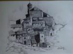 Obras de arte: Europa : España : Murcia : Murcia_ciudad : Casco antiguo de Cehegín