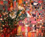 Obras de arte: America : Argentina : Santa_Fe : Rosario : La Gioconda