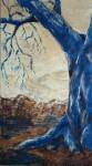 Obras de arte: Europa : España : Catalunya_Tarragona : Amposta : BLAU